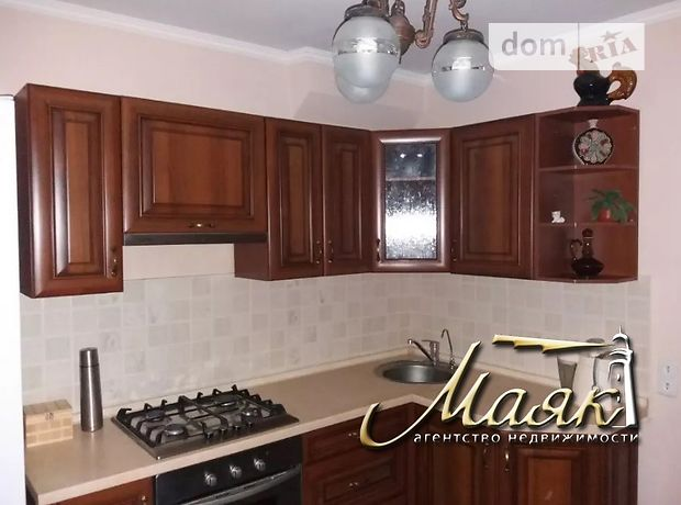 Продажа двухкомнатной квартиры в Запорожье, на ул. Космическая район Космос фото 1