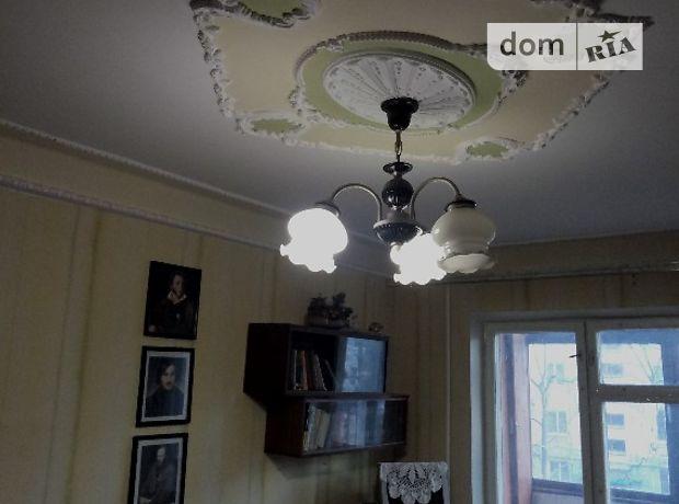 Продажа квартиры, 2 ком., Запорожье, р‑н.Космос, Малиновского улица, дом 12345