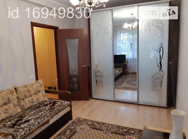 Продажа однокомнатной квартиры в Запорожье, на ул. Олимпийская 6, район Космос фото 1