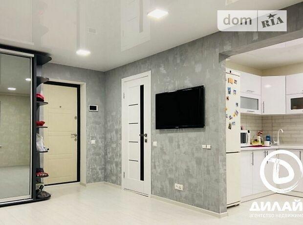 Продажа двухкомнатной квартиры в Запорожье, на ул. Олимпийская район Космос фото 1