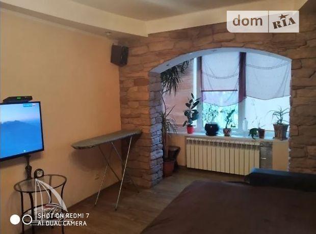 Продажа однокомнатной квартиры в Запорожье, на ул. Совхозная район Космос фото 1