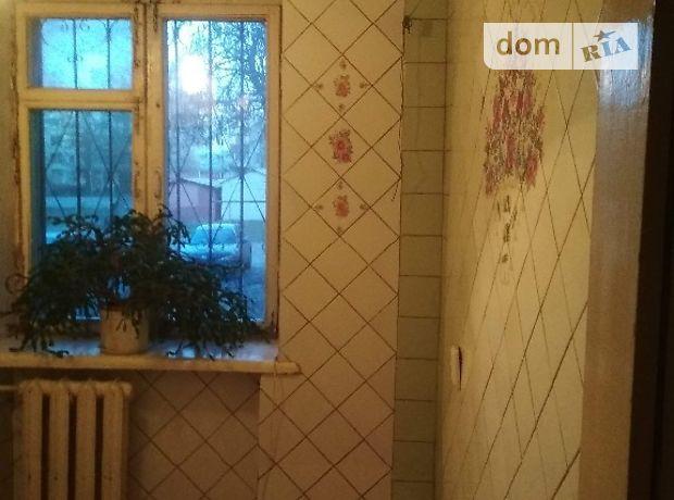 Продажа трехкомнатной квартиры в Запорожье, на ул. Сытова 7, район Космос фото 1