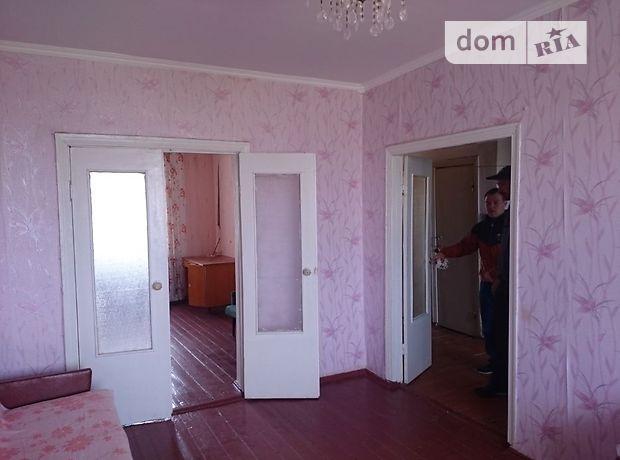 Продажа трехкомнатной квартиры в Запорожье, район Лукашево фото 1