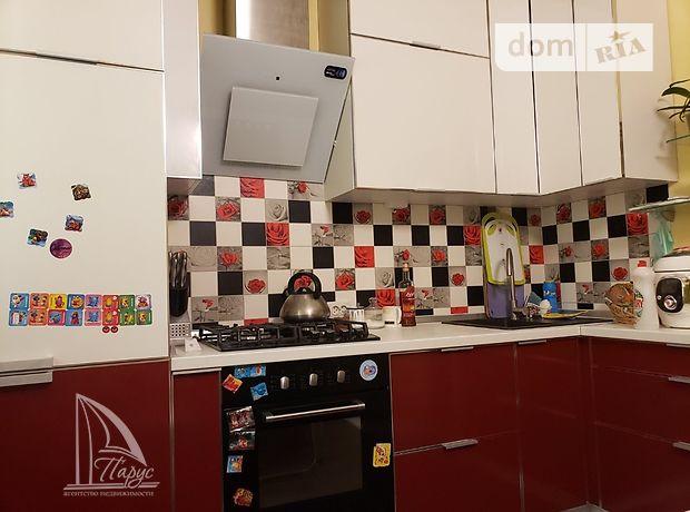 Продажа однокомнатной квартиры в Запорожье, на ул. Рустави район Осипенковский фото 1