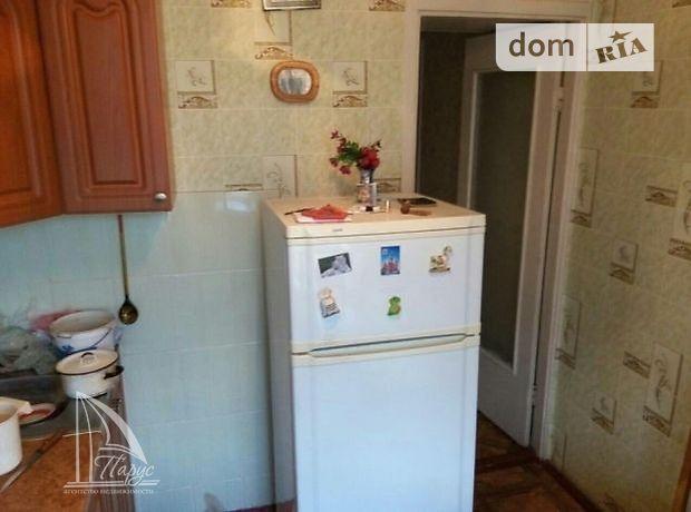 Продажа квартиры, 1 ком., Запорожье, р‑н.Осипенковский, Зестафонская улица