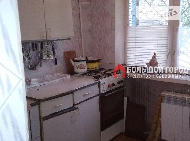Продажа квартиры, 2 ком., Запорожье, р‑н.Осипенковский, Зестафонская улица