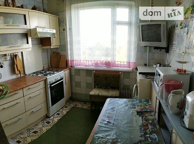 Продажа четырехкомнатной квартиры в Запорожье, на ул. Звенигородская 1, район Осипенковский фото 1