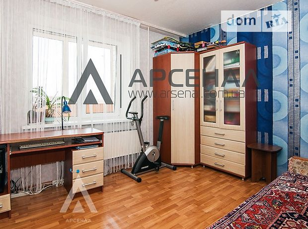 Продажа двухкомнатной квартиры в Запорожье, на ул. Авраменко 3, район Шевченковский фото 1