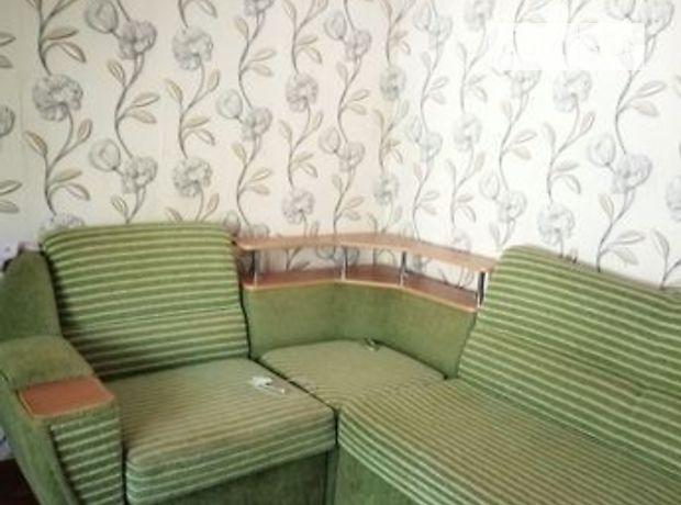Продажа однокомнатной квартиры в Запорожье, на ул. Брюллова 13, район Шевченковский фото 1