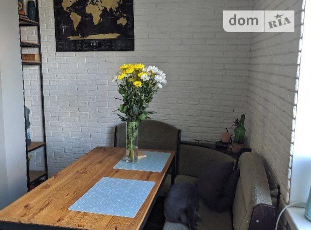 Продажа однокомнатной квартиры в Запорожье, на ул. Криворожская район Шевченковский фото 1