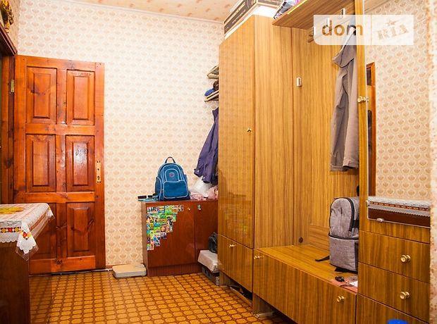 Продажа четырехкомнатной квартиры в Запорожье, на ул. Мечникова 36, район Шевченковский фото 1