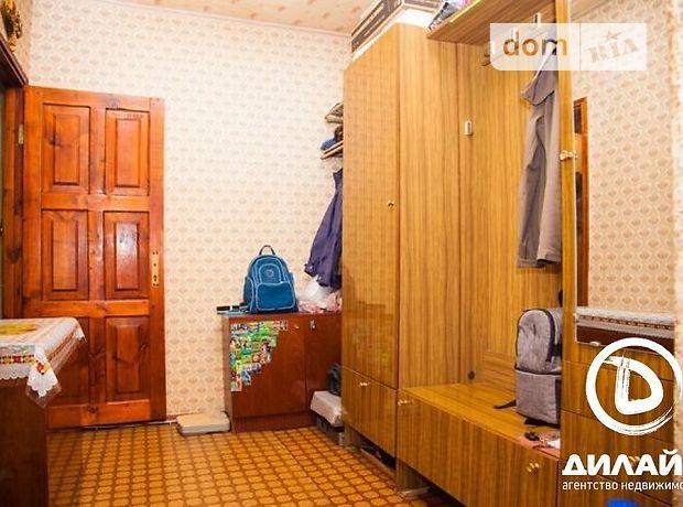 Продажа четырехкомнатной квартиры в Запорожье, на ул. Мечникова 35, район Шевченковский фото 1