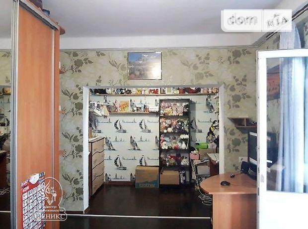 Продажа однокомнатной квартиры в Запорожье, на ул. Краснова Николая район Шевченковский фото 1