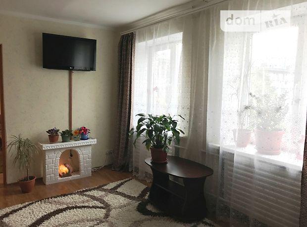 Продажа квартиры, 2 ком., Запорожье, р‑н.Шевченковский, Пархоменко улица