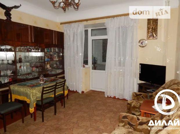 Продажа трехкомнатной квартиры в Запорожье, на Воронихина улица 7, район Шевченковский фото 1