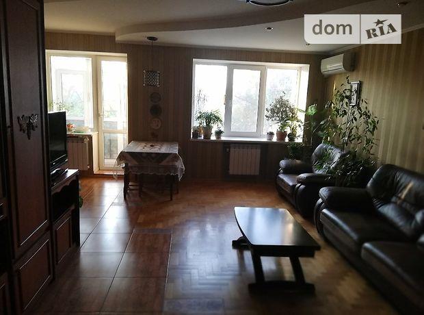 Продажа трехкомнатной квартиры в Запорожье, на Полякова район Шевченковский фото 1