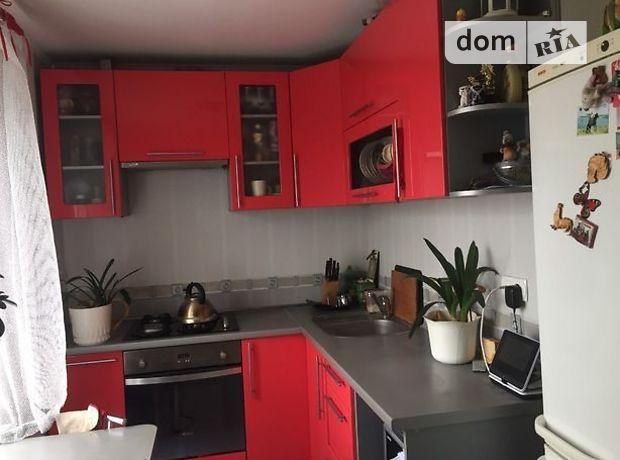 Продажа трехкомнатной квартиры в Запорожье, на Чаривная район Шевченковский фото 1