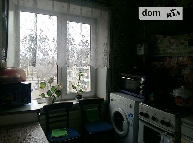 Продажа двухкомнатной квартиры в Запорожье, на Моторостроителей район Шевченковский фото 1