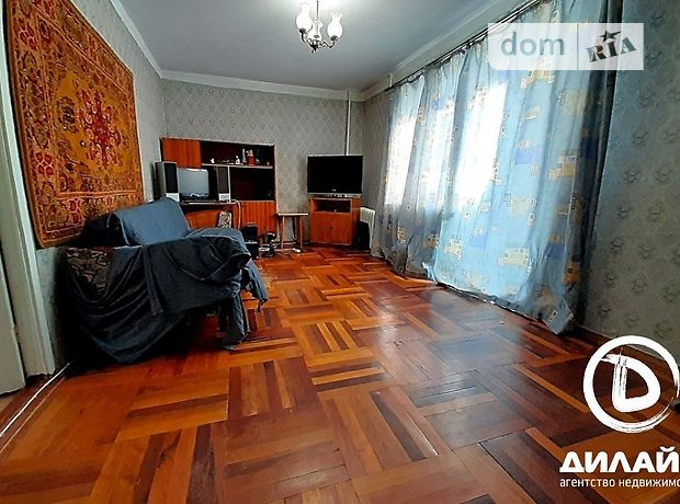 Продажа однокомнатной квартиры в Запорожье, на Моторостроителей 26, район Шевченковский фото 1