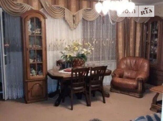 Продажа трехкомнатной квартиры в Запорожье, на Моторостроителей 61, район Шевченковский фото 1