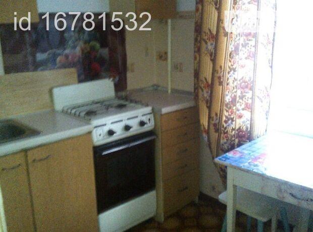 Продажа однокомнатной квартиры в Запорожье, район Шевченковский фото 1