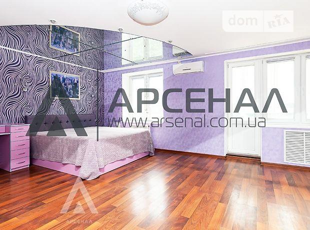 Продажа однокомнатной квартиры в Запорожье, на Чаривная 131, район Шевченковский фото 1