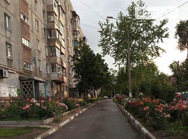 Продажа трехкомнатной квартиры в Запорожье, на Уральская 61, район Шевченковский фото 1