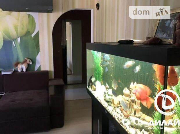 Продажа трехкомнатной квартиры в Запорожье, на чаривная 118, район Шевченковский фото 1