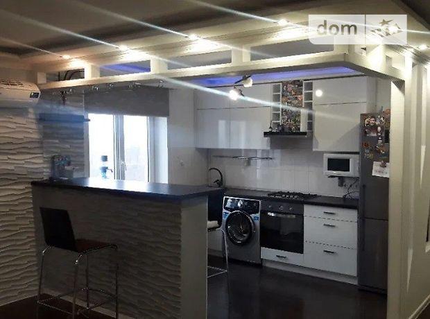 Продажа трехкомнатной квартиры в Запорожье, на Богдана Завады 14, район Шевченковский фото 1