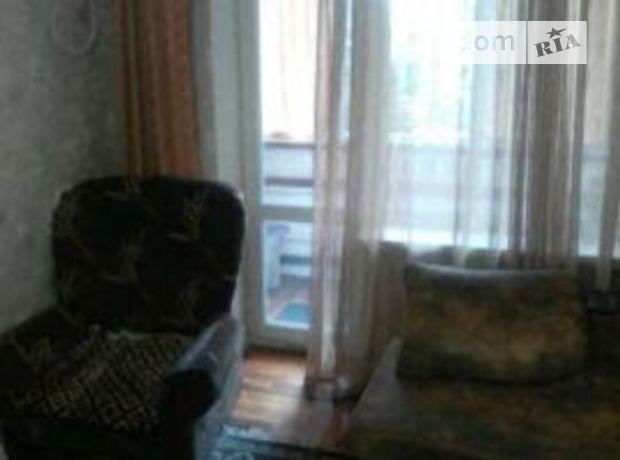 Продажа однокомнатной квартиры в Запорожье, район Шевченковский фото 2