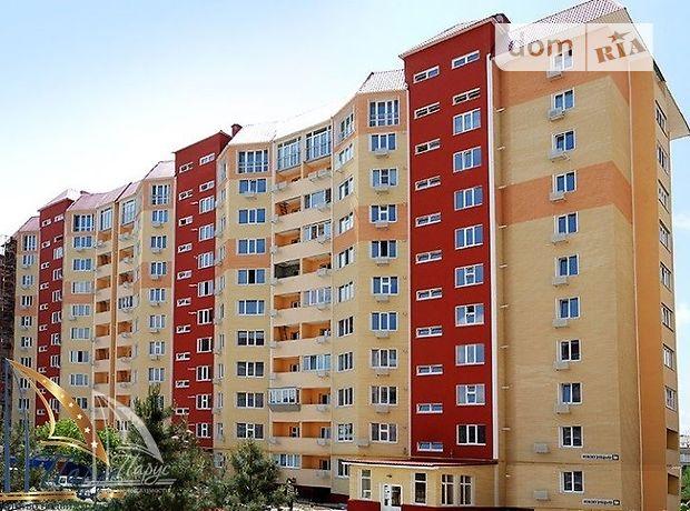 Продажа квартиры, 5 ком., Запорожье, р‑н.Южный (Пески), Новокузнецкая улица