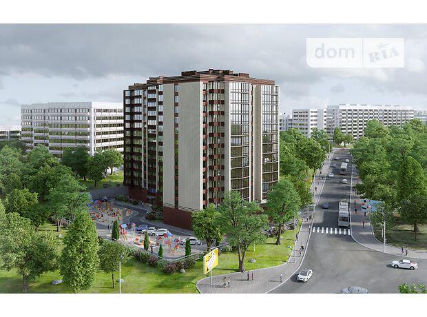 Продажа двухкомнатной квартиры в Запорожье, на ул. Тбилисская район Вознесеновский (Орджоникидзевский) фото 1