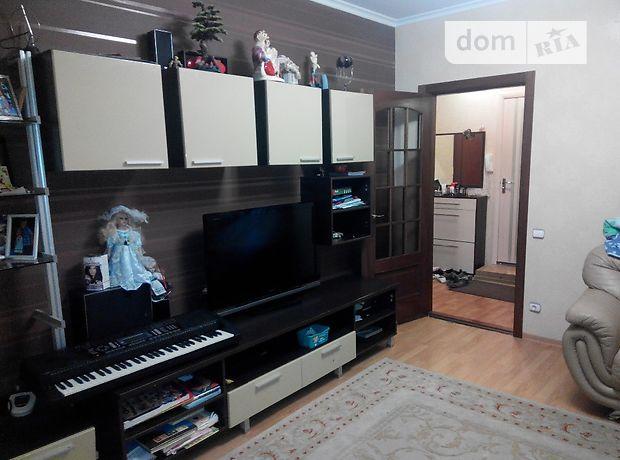 Продажа трехкомнатной квартиры в Запорожье, на Бульвар центральный 27, район Вознесеновский (Орджоникидзевский) фото 1