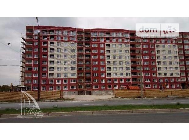 Продажа квартиры, 2 ком., Запорожье, р‑н.Южный (Пески), Новокузнецкая улица