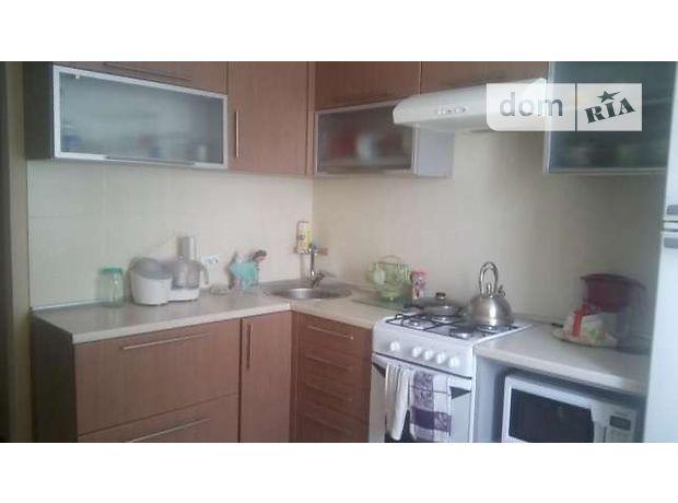 Продажа квартиры, 2 ком., Запорожье, р‑н.Южный (Пески), Рабочая улица