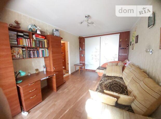 Продажа однокомнатной квартиры в Запорожье, на ул. 40 лет Победы 333, район Южный (Пески) фото 1