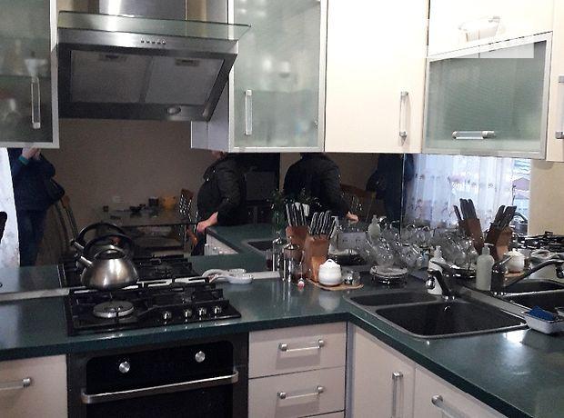 Продаж квартири, 3 кім., Запоріжжя, р‑н.Південий (Піски), Автозаводська вулиця
