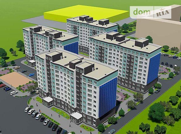 Продажа однокомнатной квартиры в Запорожье, на ул. Нагнибеды 78, район Южный (Пески) фото 1