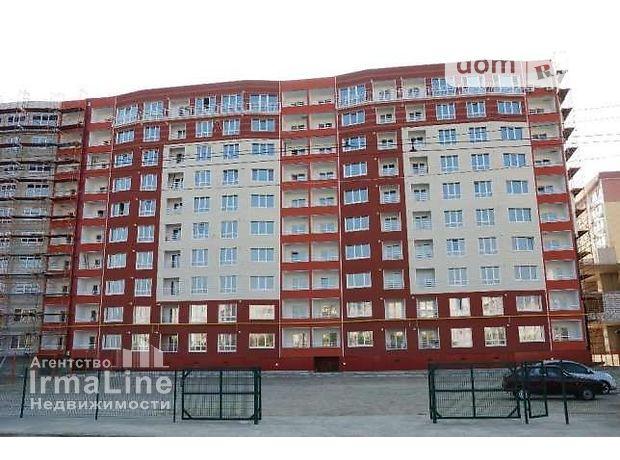 Продаж квартири, 1 кім., Запоріжжя, р‑н.Південий (Піски), Новокузнецька вулиця