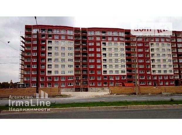 Продажа квартиры, 3 ком., Запорожье, р‑н.Южный (Пески), Новокузнецкая улица, дом 57
