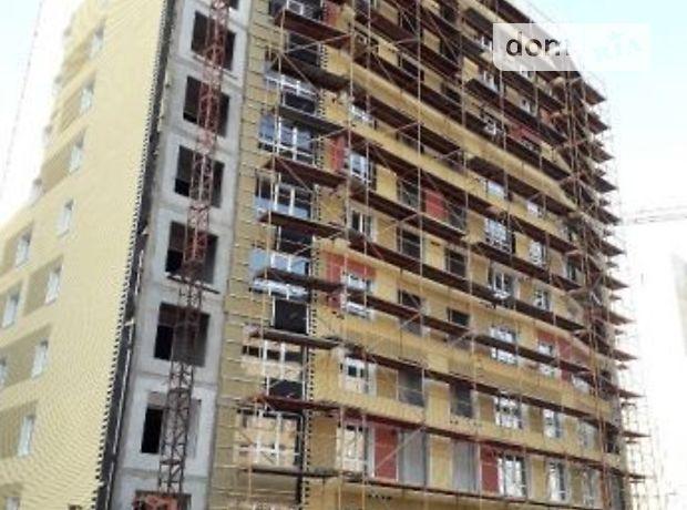 Продажа квартиры, 1 ком., Запорожье, р‑н.Южный (Пески), Новокузнецкая улица