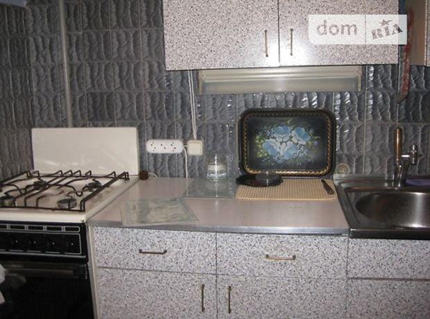 Продажа квартиры, 1 ком., Запорожье, р‑н.Южный (Пески), Автозаводская
