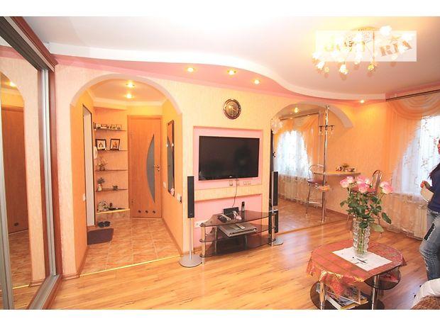 Продажа квартиры, 2 ком., Запорожье, р‑н.Заводской, Глазунова улица 2