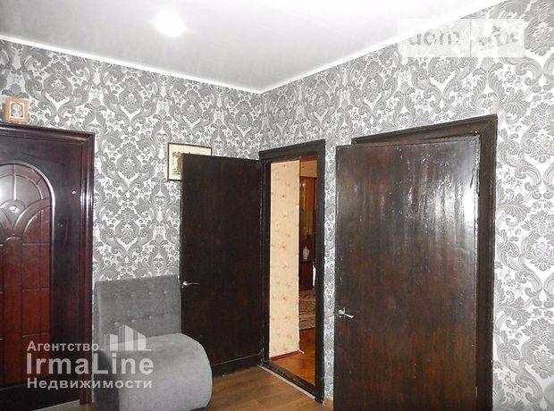 Продаж квартири, 3 кім., Запоріжжя, р‑н.Заводський, Гончара вулиця
