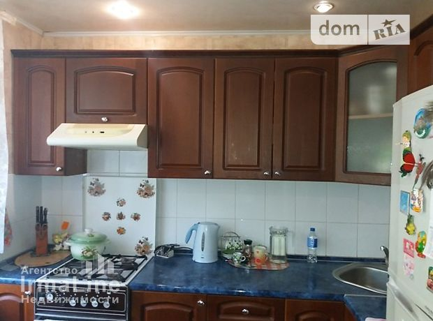 Продаж квартири, 2 кім., Запоріжжя, р‑н.Заводський, Сєченова вулиця