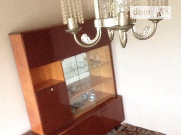 Продаж квартири, 1 кім., Запоріжжя, р‑н.Заводський, Сєченова вулиця