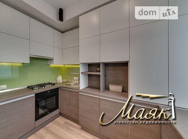 Продажа трехкомнатной квартиры в Запорожье, на ул. Розваги 27, фото 1