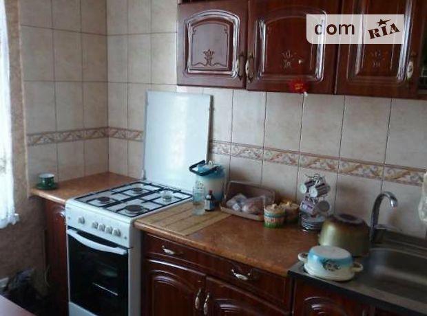 Продажа квартиры, 1 ком., Запорожье, Бочарова