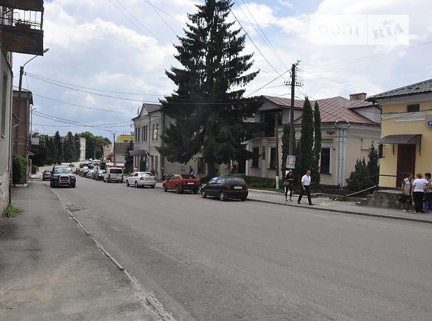 Продажа квартиры, 3 ком., Тернопольская, Збараж, р‑н.Збараж, Центр