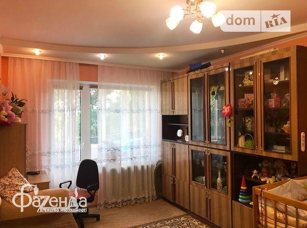 Продажа квартиры, 2 ком., Ровенская, Здолбунов, р-н 6-школи